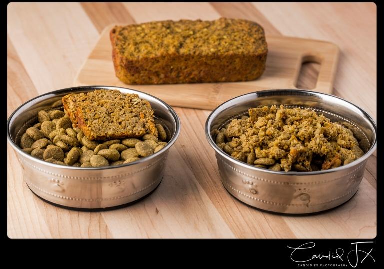 Candid FX Photography - Lentil Veggie Loaf